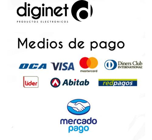 tarjeta de video msi radeon rx 5700 8gb mech diginet