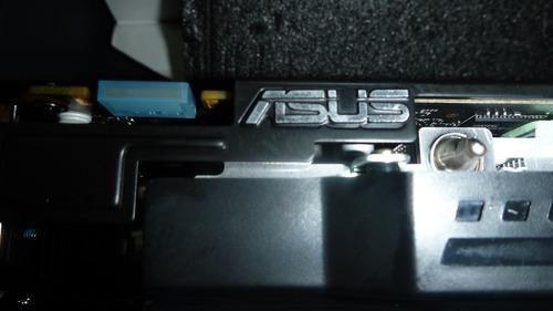 tarjeta de video nvidia 660gtx asus rog