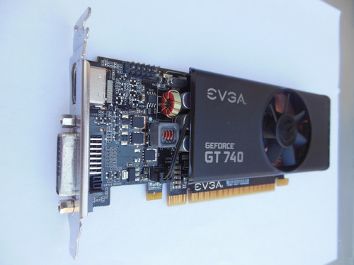tarjeta de video nvidia geforce gt 740