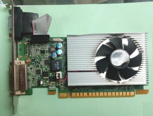 tarjeta de video nvidia p1310 gforce gt-610 1gb
