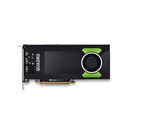 Resultado de imagen para TARJETA DE VIDEO PNY VCQP4000-PB QUADRO NVIDIA P4000 8GB GDDR5 CUDA