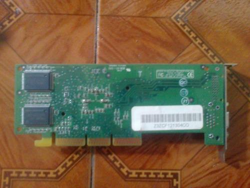 tarjeta de video puerto agp
