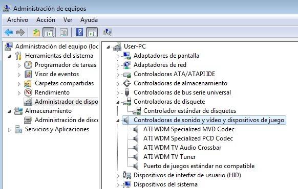 ATI PCD CODEC DRIVERS WINDOWS