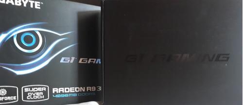 tarjeta de video r9 380 gigabyte de 4gb (90 espinacas)