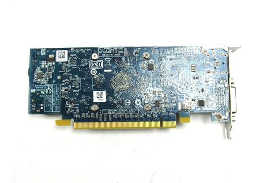 tarjeta de video radeon hd 7570 1gb 128-bit ddr5 perfil bajo