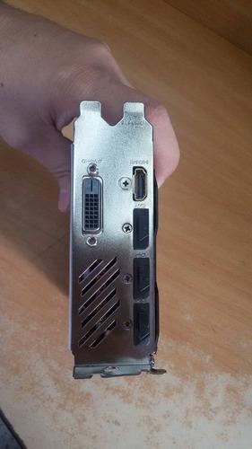 tarjeta de vídeo radeon rx 470 g1 gaming 4g