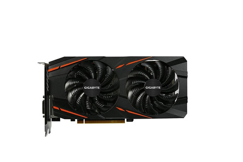 tarjeta de video rx 570 4gb ddr5 256 bits gaming rgb