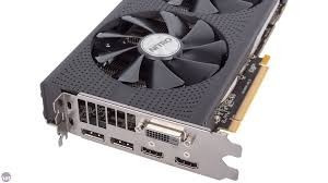 tarjeta de video saphire rx 470 nitro 4gb perfecto estado