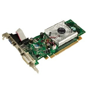 tarjeta de video xfx geforce 8400gs 512mb ddr2 450mhz
