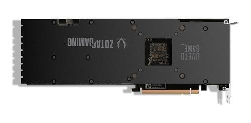 tarjeta de video zotac gaming geforce rtx 2070 amp extr core