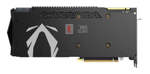 tarjeta de video zotac gaming geforce rtx 2080 amp extreme