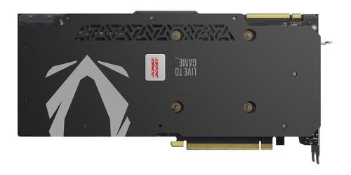 tarjeta de video zotac geforce rtx 2080 super amp  8g