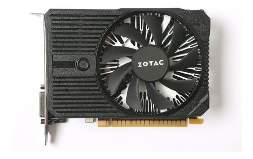 tarjeta de video zotac gtx 1050 mini 2gb ddr5 pci-e 3.0