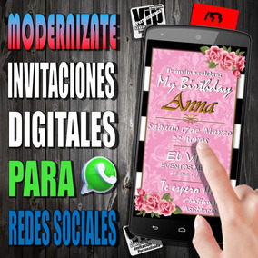 Souvenirs Personalizado De 15 Invitaciones Souvenirs Para