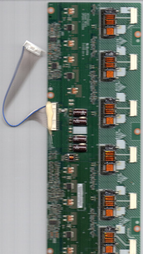 tarjeta driver tv lcd samsung modelo ln26r81bdx/xax