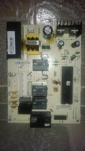 tarjeta electronica aire acondicionado