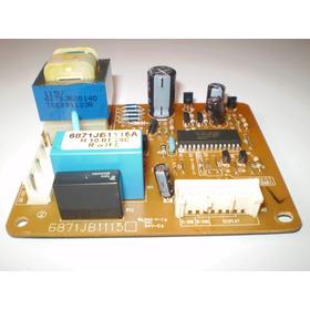Tarjeta Electronica Control Nevera Lg Modelo:6871jb1115 (r)