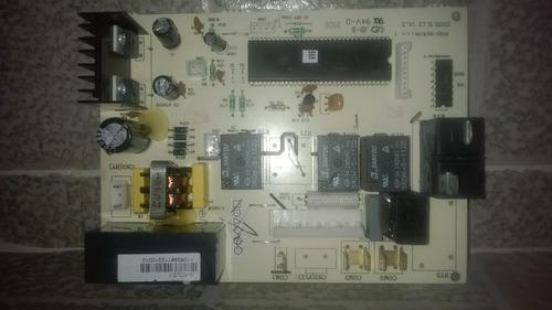 tarjeta electronica de aire acondicionado de ventana 12btu