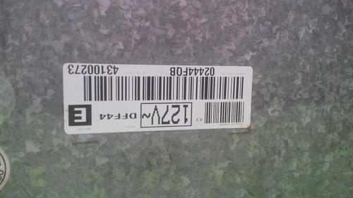 tarjeta electronica de nevera electrolux