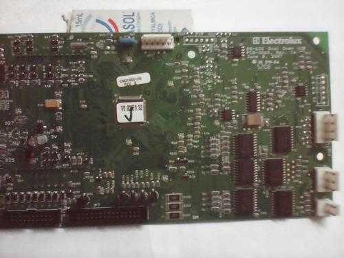 tarjeta electronica electrolux