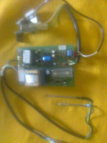 tarjeta electronica fabricador de hielo everest 43191