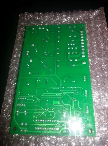 tarjeta electronica fabricador de hielo hoshizaki