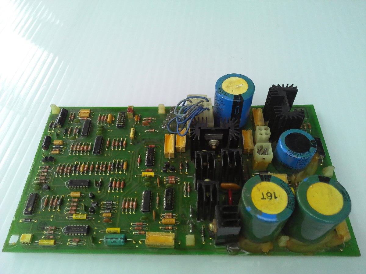 Tarjeta Electronica Maquina Soldar Lincoln En Excelente Esta - Bs ...