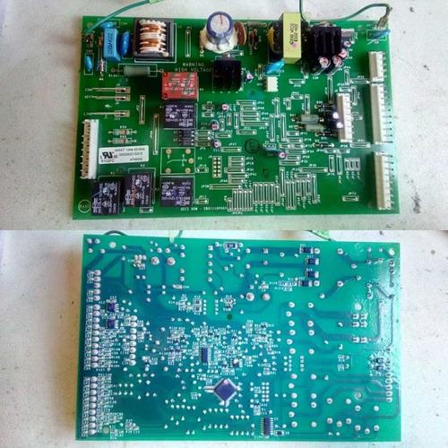 tarjeta electrónica nevera todas las macas o modelo