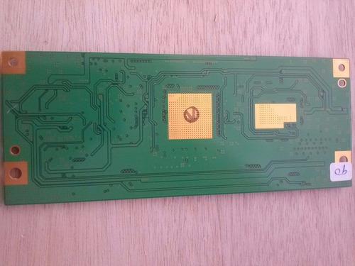 tarjeta electrónica t-con 260w2c4lv1.8 samsung ln-s2641d