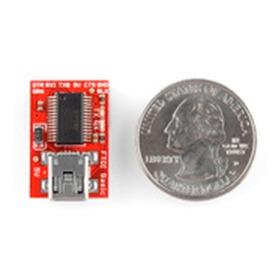 Tarjeta Ftdi Convertidor Usb - Serial Para Arduinoâ 5v