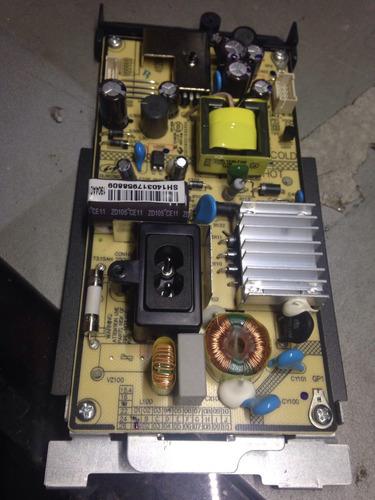 tarjeta fuente de pantalla tcl l19t3540 mod shg1904a-101h
