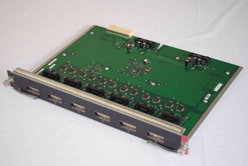 tarjeta gbic catalizador cisco ws-x4306-gb   d02