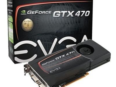 tarjeta geforce gtx 470 1gb.