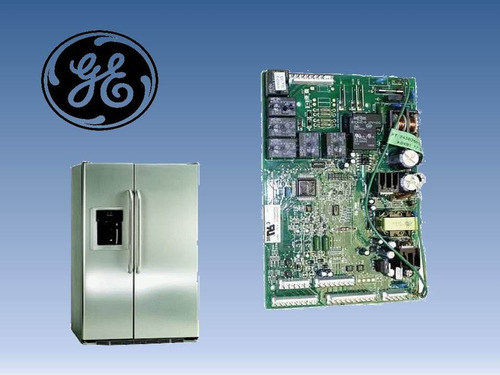 tarjeta general electric reparacion nevera digital profile
