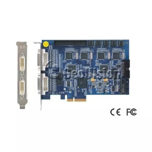 tarjeta geovision gv-1480 16 cámaras original 480fps 100$