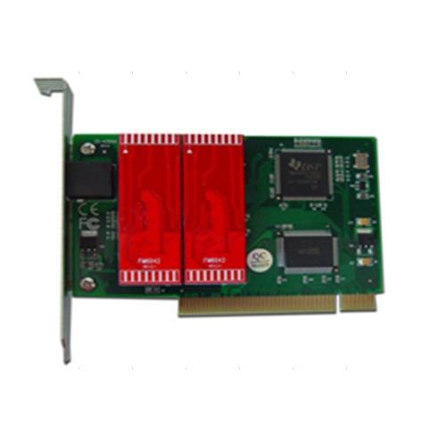 tarjeta grabadora de 4 lines telefonicas. seguridad cctv hm4