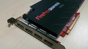 AMD FirePro V7900 (FireGL V) Graphics Adapter Drivers