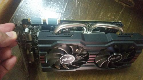 tarjeta grafica gamer gigabyte 2gb gtx760 fotos reales