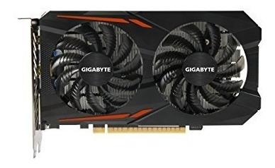 tarjeta gráfica gigabyte geforce gtx 1050 2gb gddr5 de 128 b