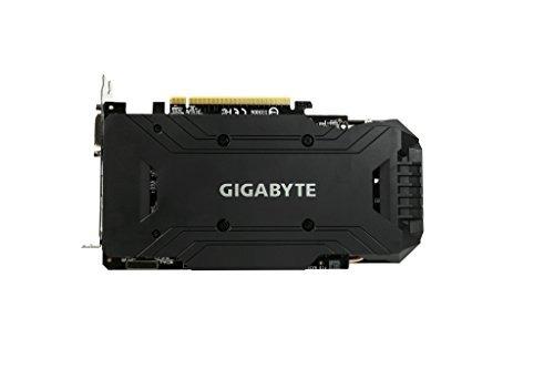 tarjeta gráfica gigabyte geforce gtx 1060 windforce oc de 3