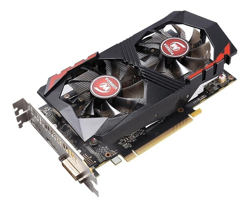 tarjeta grafica nvidia geforce gtx 1050ti gaming  4g ddr5