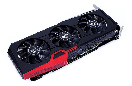 tarjeta grfica igame geforce rtx 2060 colorida ultra oc