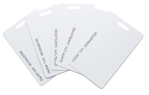 tarjeta id-em frecuencia 125khz cygnus pack x25 (id-em01)