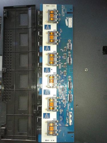 tarjeta inverter lt320sls12 pantallas sony o samsung
