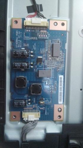 tarjeta inverters pantalla sony kdl-42w650a