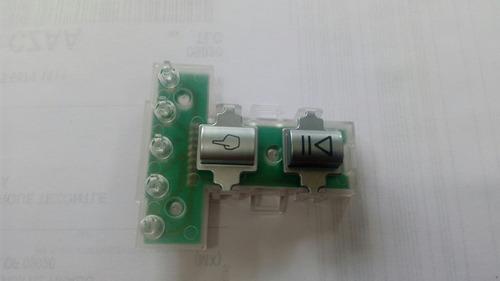 tarjeta lavadora easy / mabe inicio pausa 189d5033g005