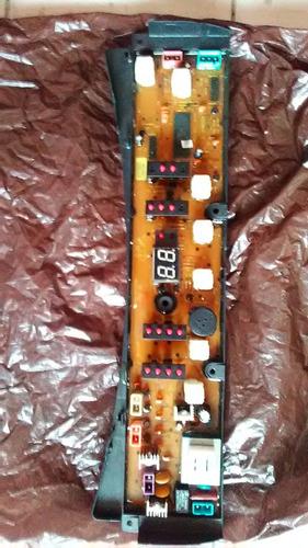 tarjeta lavadora mabe lma230-lma235 para reparar
