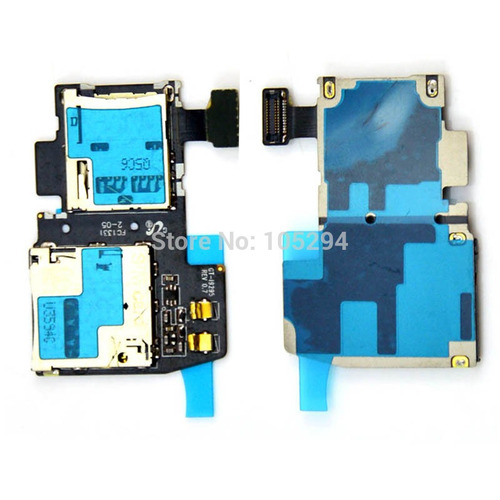 tarjeta lector sim chip micro sd samsung galaxy active i537