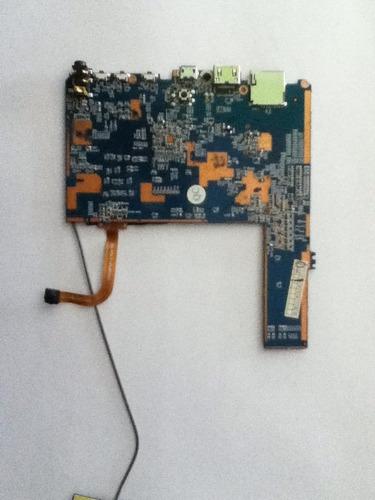 tarjeta lógica aoc s70610 mcnology