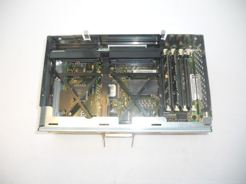 tarjeta logica hp 4100 mfp c7844-60001